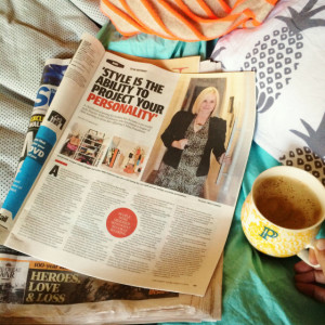 Unlock Your Style in The Sunday Mail's U on Sunday
