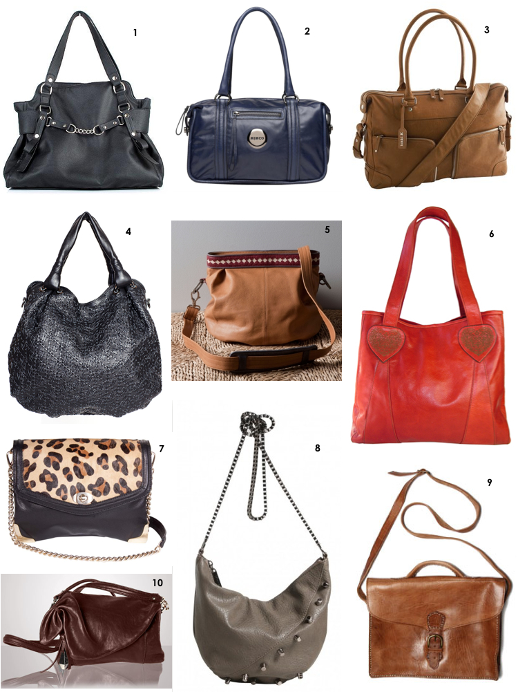 Fab Friday style tip: how to choose a winter bag