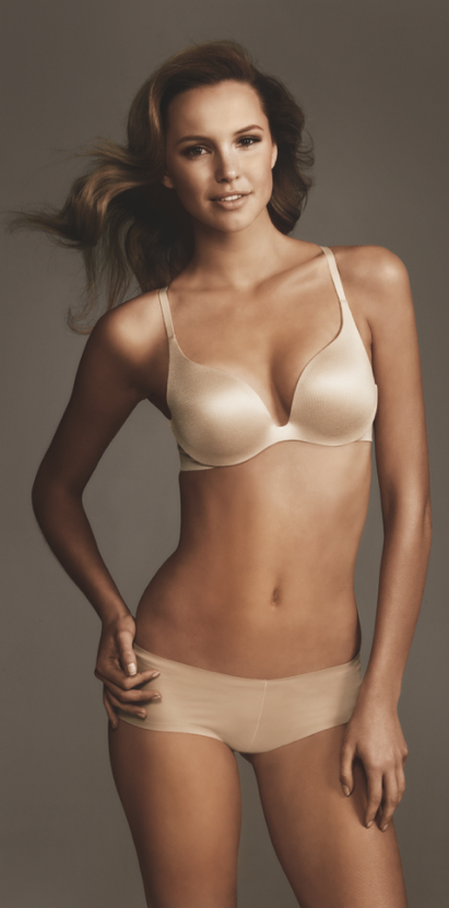 Berlei So Smooth Push-up Bra