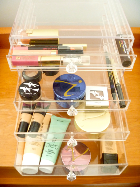 The Makeup Box Glamour Box $124