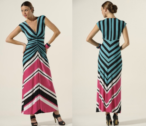 Sacha Drake spring-summer 2011-12 Del Mar Dress