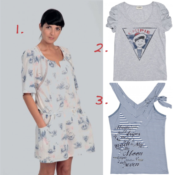 Online Shopping Find French Chic Fashion