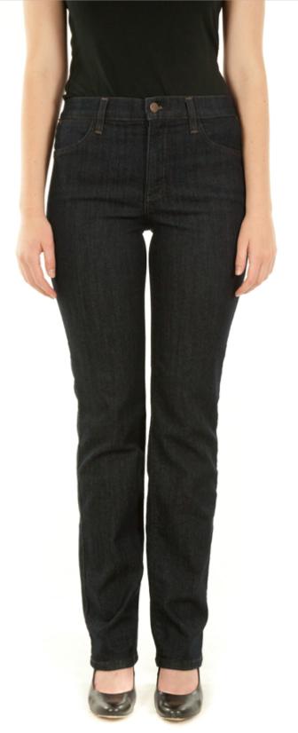 nydj twiggy skinny jeans