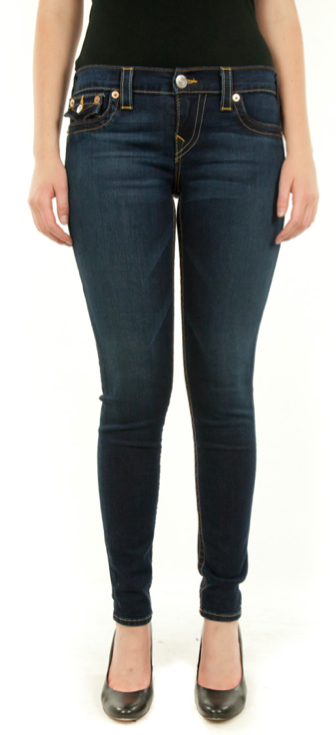 true religion misty legging jean