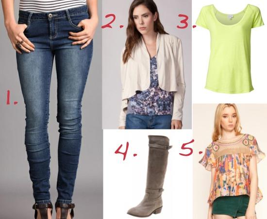 Nina Proudman outfit 2 ep 10 Season 3