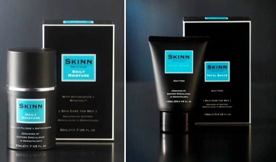skinn men products