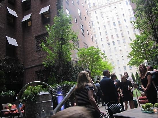 Hudson Hotel, New York City