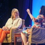 Martha Stewart BlogHer &#039;12