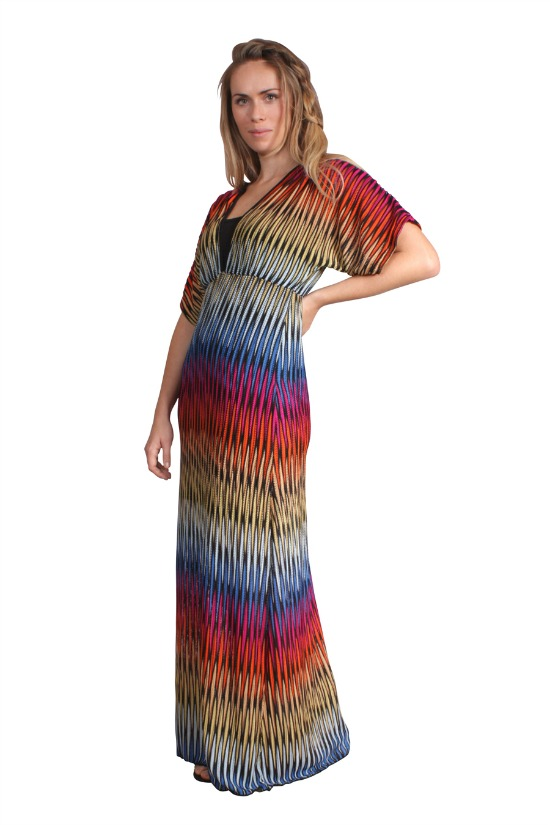 Verily Missi Maxi dress