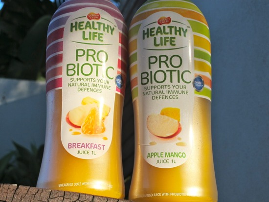golden circle healthy life pro biotic