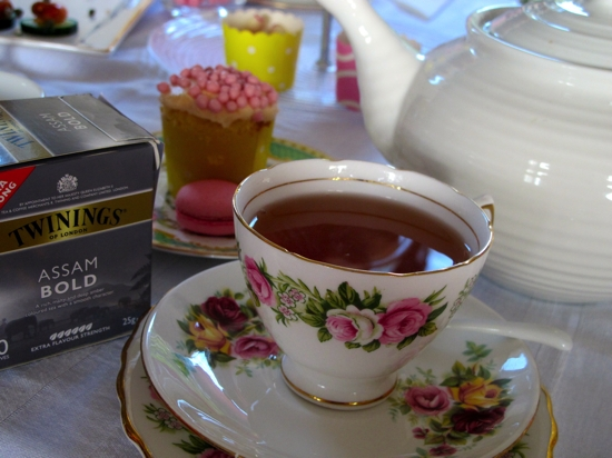 Twinings Assam Bold High Tea