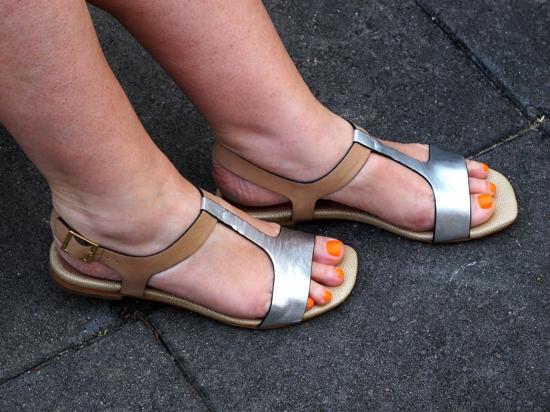 Zoe Kratzmann sandals