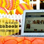 How to deal with Facebook News Feed Changes