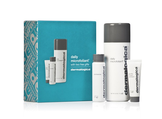 Dermalogica Holiday Gift Set