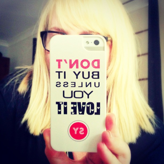 Styling You phone case: Don't Buy It Unless You Love it