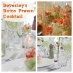 Beverley's Retro Prawn Cocktail recipe