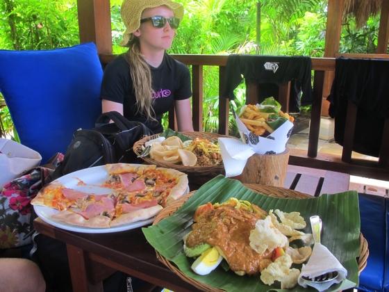 Water Bom Park, Bali