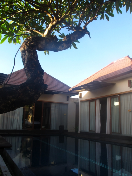Bali Swiss Hotel Villas, Seminyak, Bali