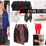15 autumn 2013 trends