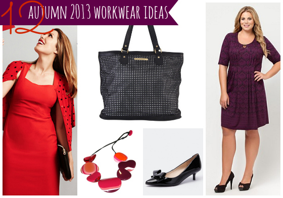 12 autumn 2013 workwear ideas