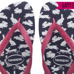 Happy Easter Havaianas