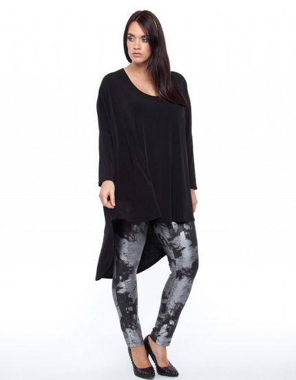 Harlow Australia leggings and tunic top