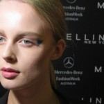 Maybelline NY for Michael Lo Sordo at MBFWA 2013