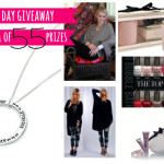 Styling You's Mother's Day giveaway: win 1 of 55 prizes