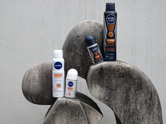 NIVEA Stress Protect deodorant