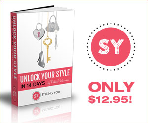 Unlock Your Style in 14 Days | e-book | Styling You