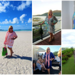 Whitsundays: the outfits