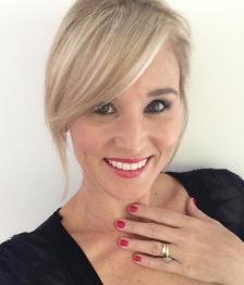 Rachel Redcliffe Style