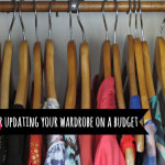 9 tips wardrobe budget SY