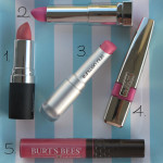 5 pink lipsticks you&#039;ll want to put on your lips