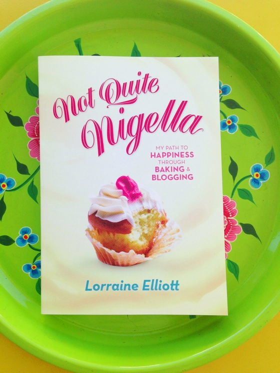 Not Quite Nigella by Lorraine Elliott