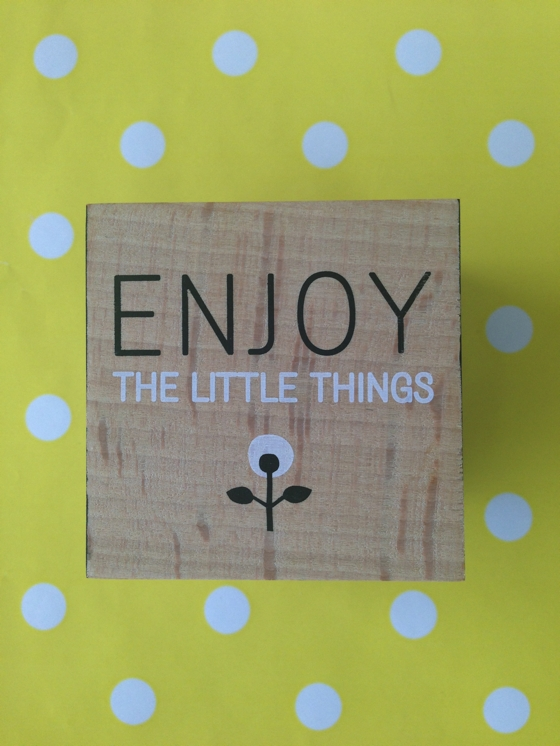 kikki. k enjoy the little things