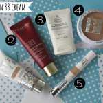 More on BB Cream
