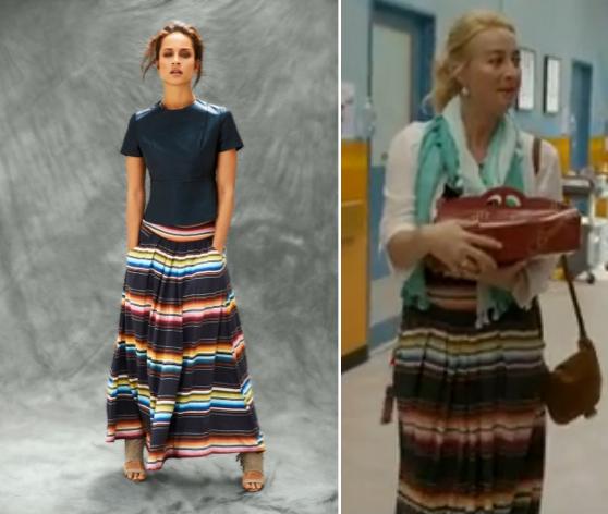 So You Want To Dress Like Nina Proudman Part 18