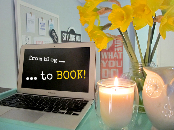 From blog to book: Styling You secures a book deal with Hachette