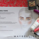 FEATURED Maybelline NY for General Pants
