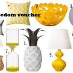 Freedom Furniture Spring 2013