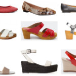 FEATURED spring shoe essentials 2013