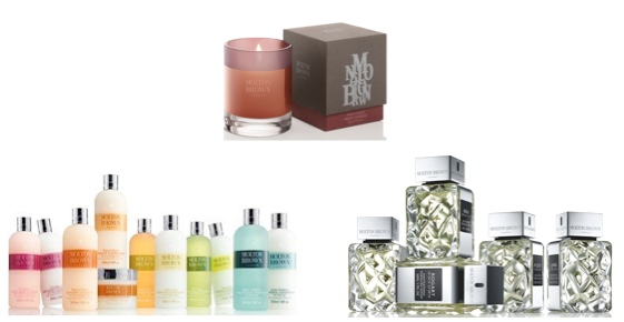 Styling You Molton Brown sale