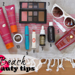 Beauty tips to get your body beach ready