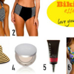 FEATURED Bikini Brave Essentials
