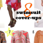 FEATURED swimsuit cover-ups
