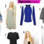 FEATured sport luxe