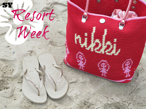 Resort Week on Styling You