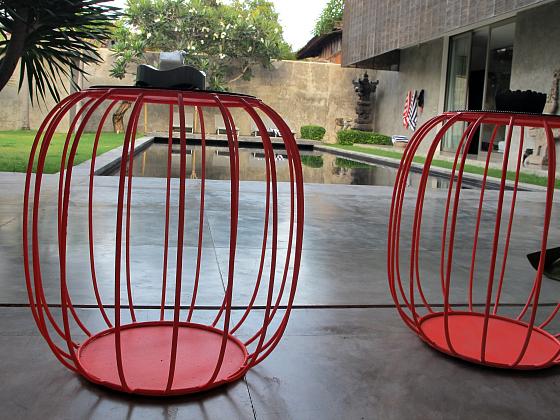 Villa H2O Bali, Seminyak
