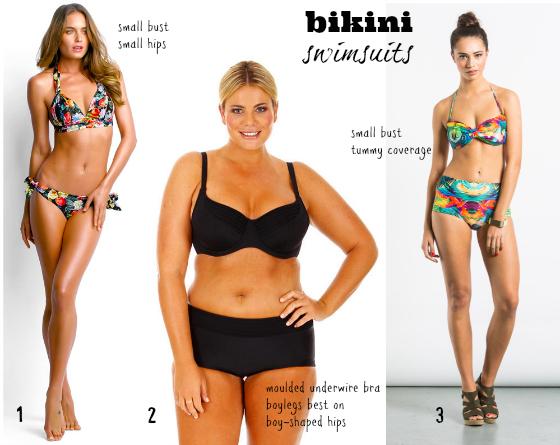 swimwear 2013 bikinis | how to feel good in a swimsuit | resort week